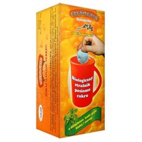 Gluko-gryk-cukrzyca 60 torebek