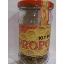 KIT PSZCZELI-PROPOLIS 50 g