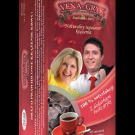 VENA-GRYK 150g 60saszetek