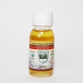 OLEJ ARGANOWY kosmetyczny 60 ml