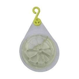 Zawieszki zapachowe do zmywarki cytrynowa