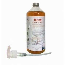R.C.W. Ekologiczny żel do mycia 1 L