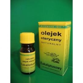 Olejek eukaliptusowy 7ml