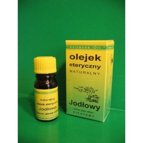 Olejek jodłowy(pichtowy) 7ml