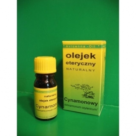Olejek cynamonowy 7ml