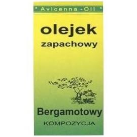 Olejek bergamotowy 7ml