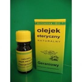 Olejek geraniowy 7ml