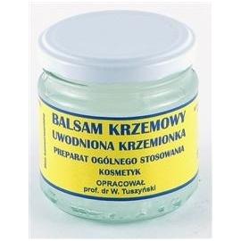 BALSAM KRZEMOWY uwodniona krzemionka prof. Tuszyńskiego 200ml