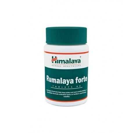 Rumalaya Forte / 60 tabletek