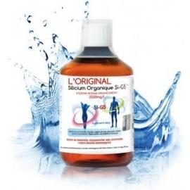 Krzem Organiczny Si-G5 500ml
