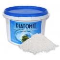 Diatomit Ziemia Okrzemkowa 1kg