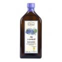 Olej z czarnuszki zimno tłoczony 500 ml