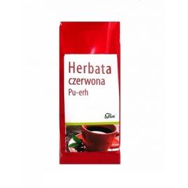Herbata czerwona Pu-Erh 100g