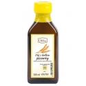Olej z kiełków pszenicy 100 ml tłoczony na zimno nieoczyszczony