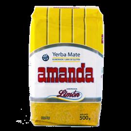 Amanda Limon Cytrynowa 500g