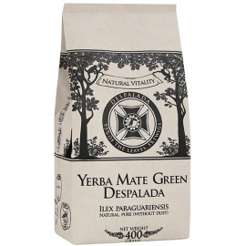Yerba Mate Green Despalada 400g