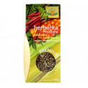 Herbata z rokitnikiem i rabarbarem