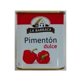 Papryka mielona słodka puszka 75 g Pimenton
