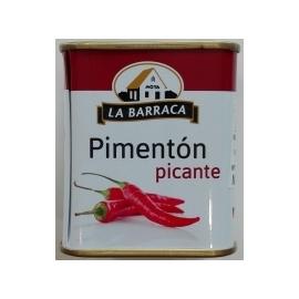 Papryka ostra Pimenton 75g