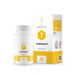 ProCholterol® DuoLife Medical Formula