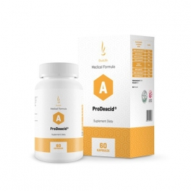 ProDeacid® DuoLife Medical Formula