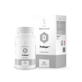 DuoLife Medical Formula ProSugar®