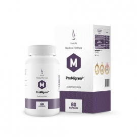 ProMigren® DuoLife Medical Formula