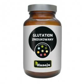 Glutation zredukowany 250mg, 60 kapsułek