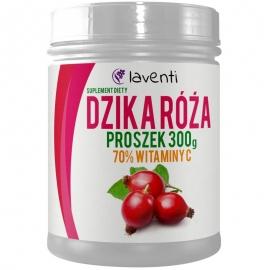 Dzika Róża Proszek 300 g