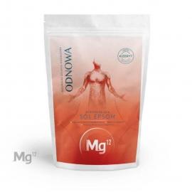 Sól Epsom (100% kizeryt) Mg12 ODNOWA 1kg