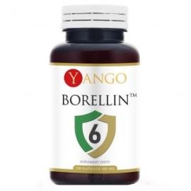 Borrelin 6™ - 100 kapsułek