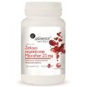 Żelazo organiczne MicroFerr® 25 mg x 100 tabletek VEGE