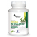 Natural Ashwagandha 590 mg 9% x 100 Vege caps