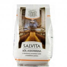 sól DIETETYCZNA SALVITA 500g
