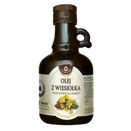 Olej z wiesiołka zimno tłoczony 250 ml