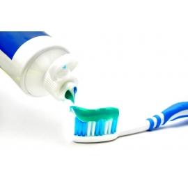 Pasty i szczoteczki do zębów